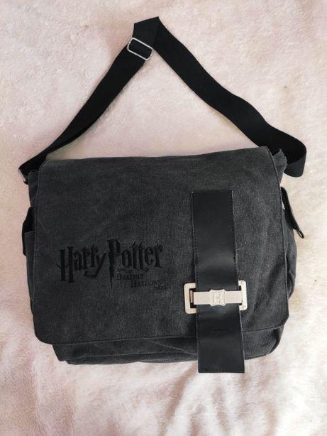 Harry potter гари потер сумка через плечо