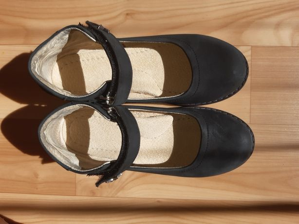 Туфли Здрава обувка (zdrava obuvka)