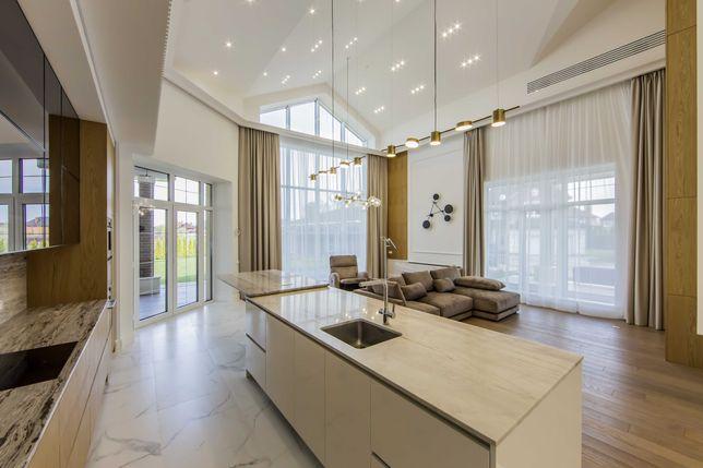Продажа дома 400м2 Green Hills Грин Хиллс Вита Почтовая Одесская тр