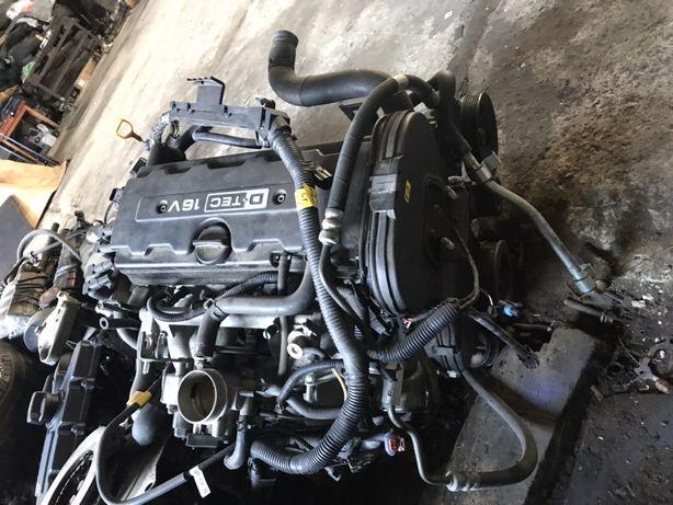 Двигун 2.0 Chevrolet Tacuma 03-08