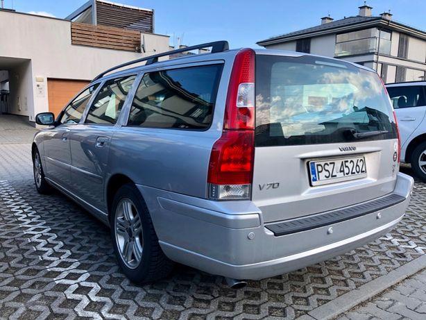 Volvo V70 2.4 diesel