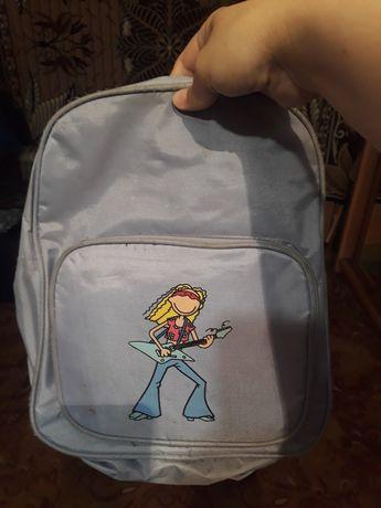 Рюкзак для первых классов