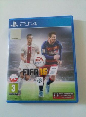 Fifa16 stan idealny PS4