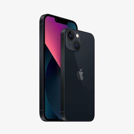 Iphone 13 Mini Selado Garantia Desbloqueado