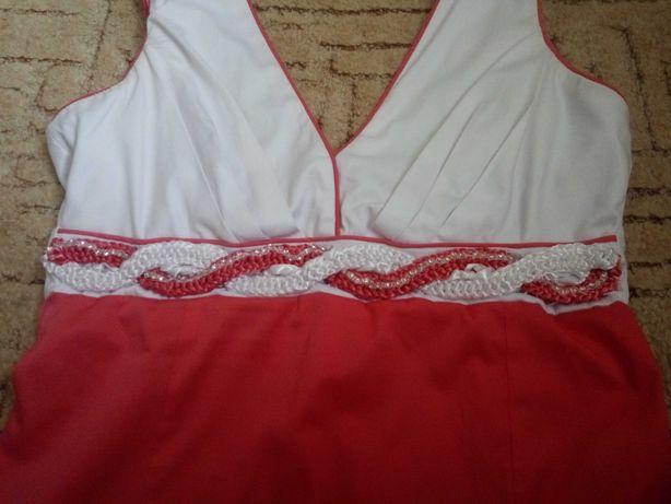 Сарафан платье летнее