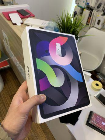 Продам iPad Air 4-го покоління 64 гб Wifi Space Grey Новий