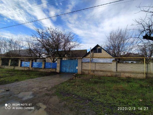 А№10 Продам дом в Зеленовке