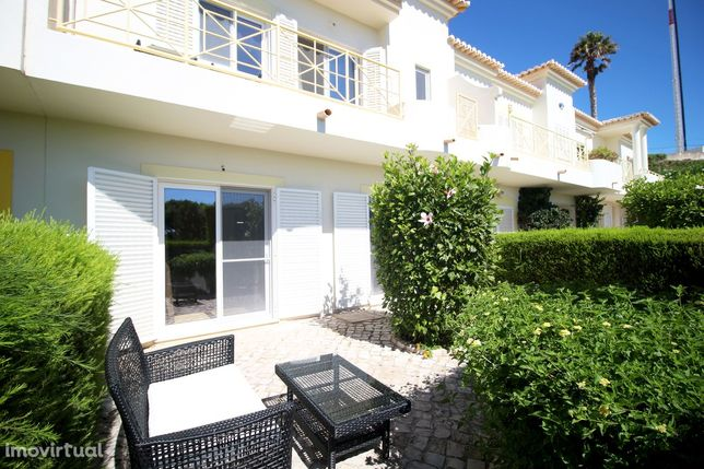 2 Bedroom Townhouse in Budens