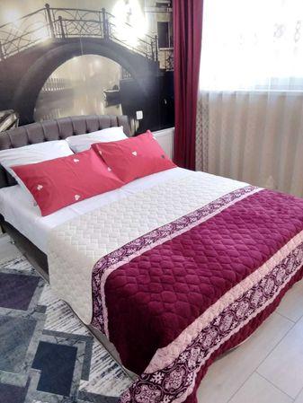 """Уютная квартира,,Зимняя вишня"""" в ЖК ,,Новая Европа"""" от хозяина."""