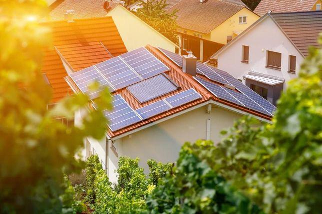 Painéis Solares e bombas de calor (Reembolso de 85% s/IVA Min do Amb)