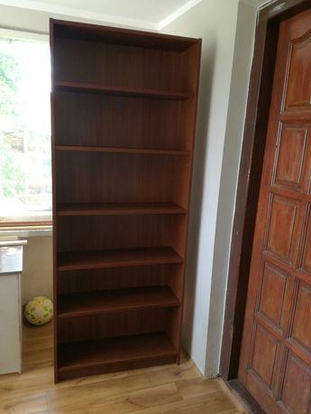 Półka na książki Billy Ikea