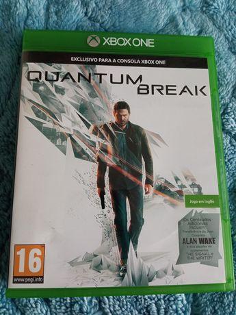 Jogo Xbox Quantum Break