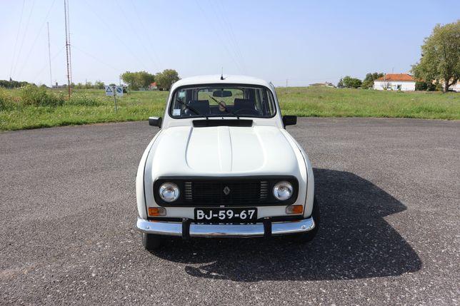 Renault 4GTL 84'