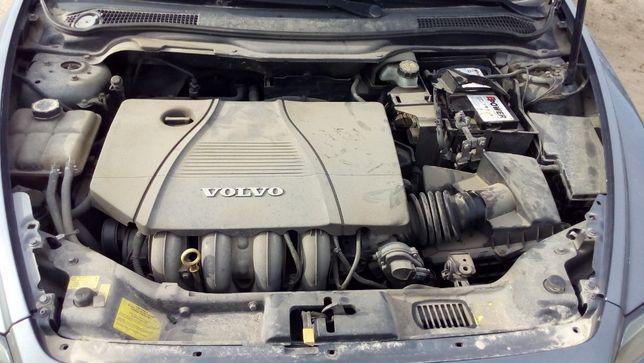 Silnik Volvo C30 V50 S40 1.8 16V 92KW 125KM Ford Fokus MK2 Ford C-Max