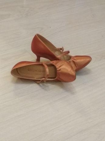 Бальные туфли стандарт 23.5