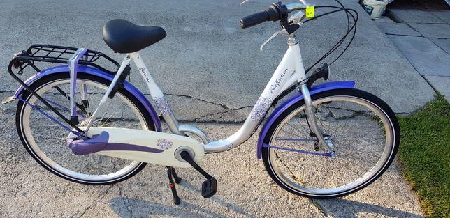 rower damka nr 635. reflection niska rama 26cali  nexus 3 biegi