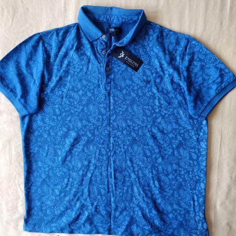 Рубашки трикотажные