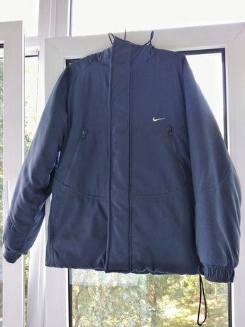 Пуховик Nike(оригінал)