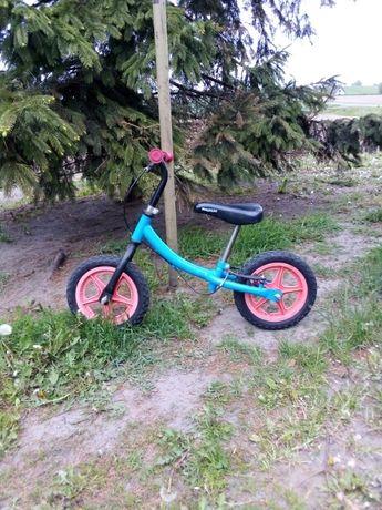 Rowerek Biegacz dla dziecka