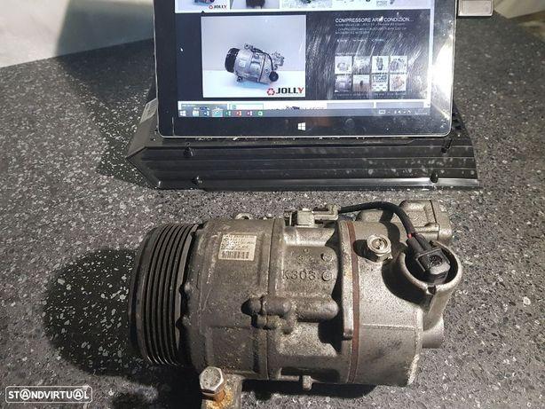 Compressor Ar Condicionado BMW 320D 120D 2.0D 163CV