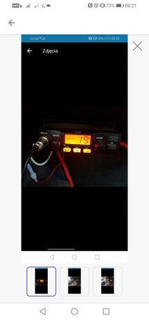 cb radio yosan gruszka