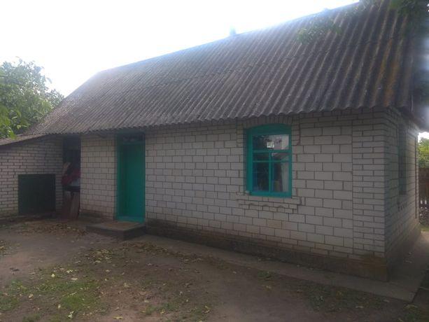 Продається будинок с. Маньківка Бершадського р-н