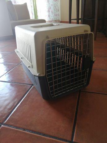Transportadora cão / gatos