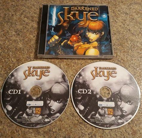 Darkened Skye PC - wydanie z polskiej dystrybucji