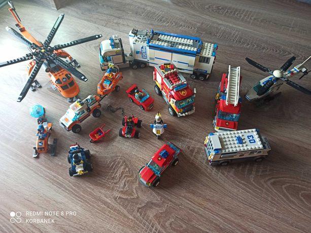Zabawki LEGO. Niezniszczone
