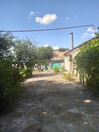 Продам дом в поселке с удобствами(Возможен торг и обмен на квартиру)