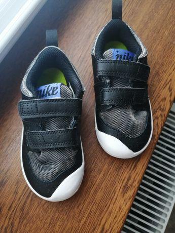 Buty Nike rozmiar 25 stan idealny