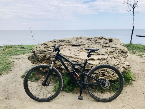 Specialized Camber 29/L 2018 с документами