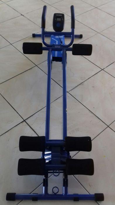 Maquina de ginásio nova Santa Catarina Da Serra E Chainça - imagem 1