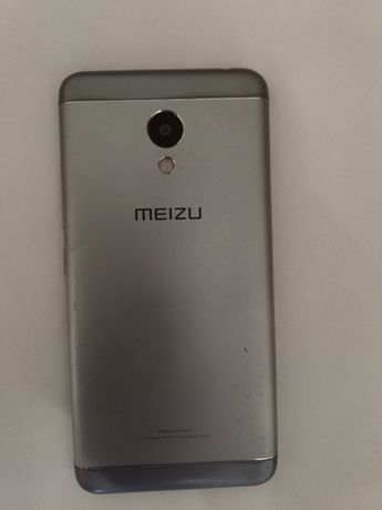 Продам Meizu m3s 16gb