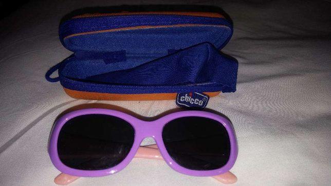 Óculos da Chicco com filtro UV