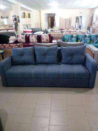 Мягкая мебель в наличие и под заказ.