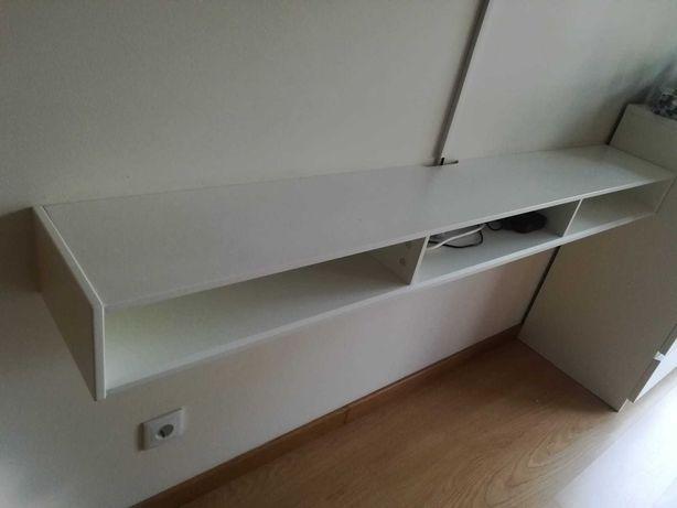 Movel Estante TV para sala ou quarto IKEA descontinuado