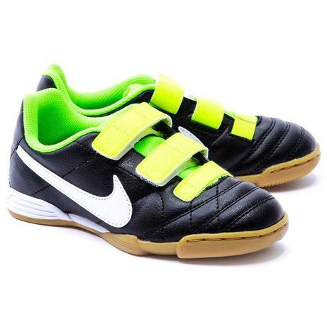 Детские кроссовки Nike tempo indoor