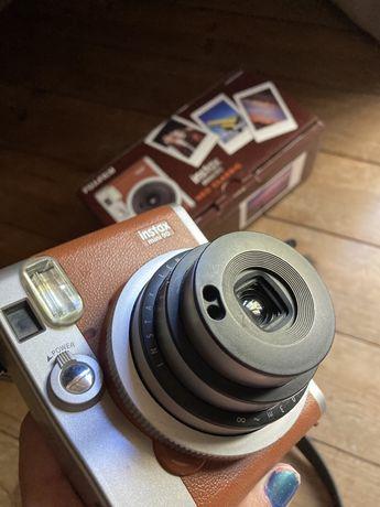 Instax Fujifilm 90 Neo Classic como nova