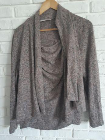 Sweter ciążowy do karmienia xl