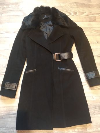 Пальто деми размер 36
