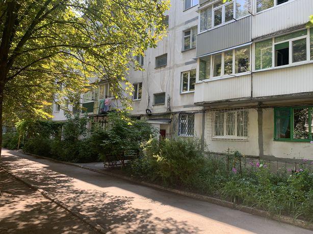 Продам 2-Комнатную на Гвардейской(Радимцева)