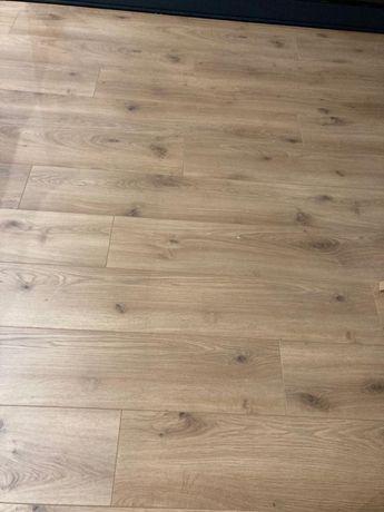 Panele podłogowe Parador Oak Tradition Natural