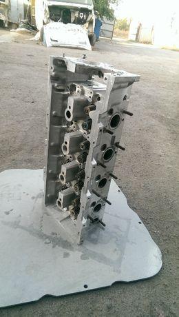 Головка блока Цилиндров ГБЦ Sprinter Vito w906 w639 om646 om611