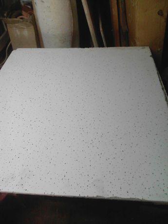 квадратная плашка на потолок или стенку