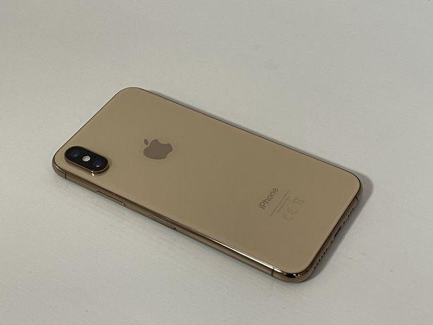 Apple iPhone XS 64 GB Gold | Gwarancja | Cortland |