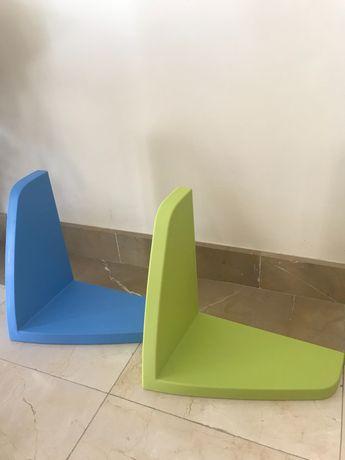 2 Prateleiras Ikea