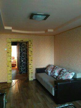 Продается 3-х комнатная квартира на АС, 15 дом