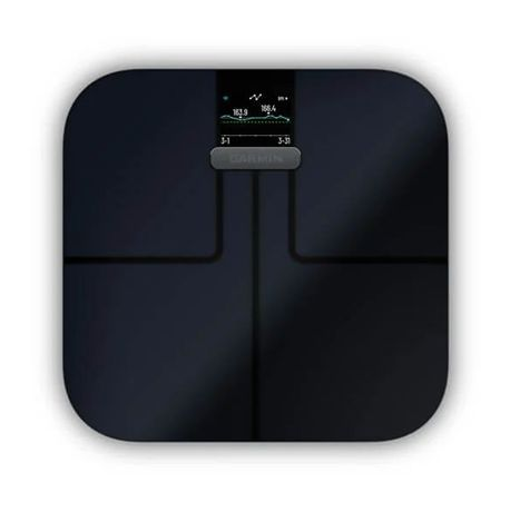 Garmin Index S2 Smart Scale Black 010-02294-12