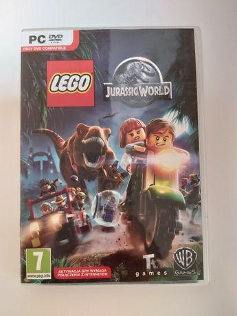 Nowa Gra Jurassic World na PC Zobacz